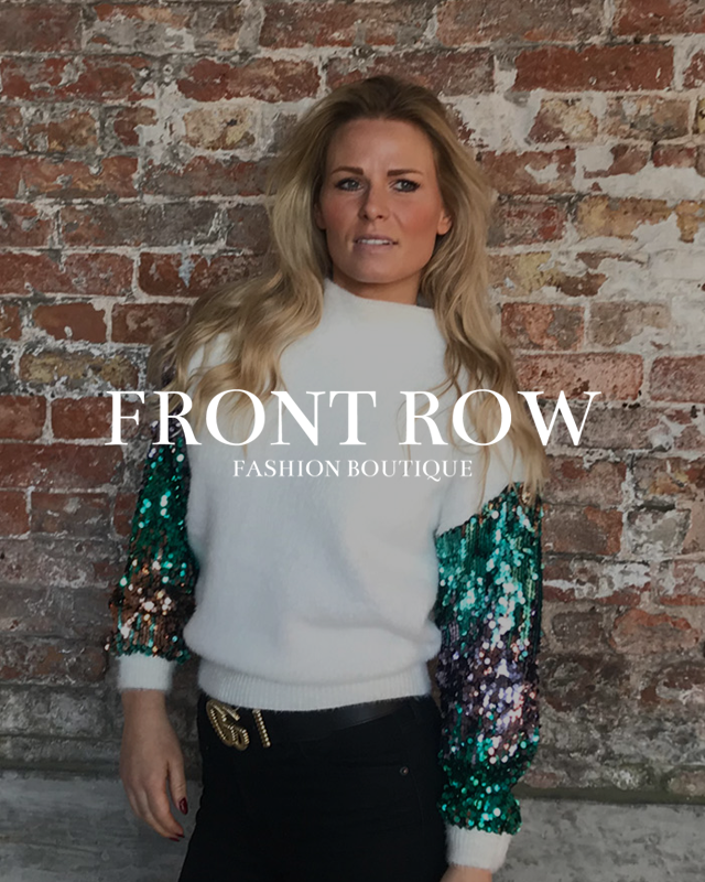 Front Row Fashions Seven52