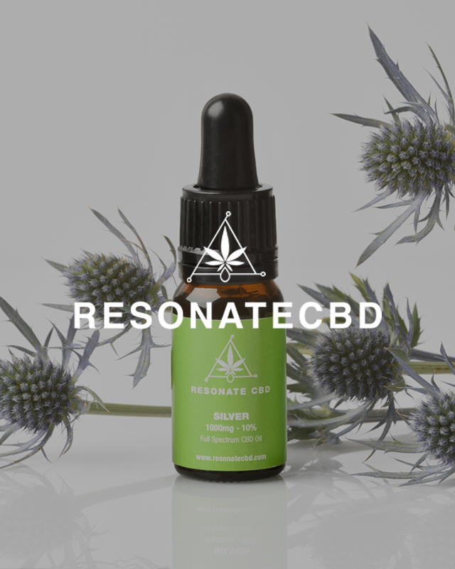Resonate CBD Seven52